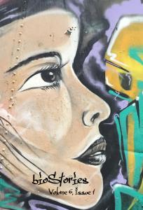 a literary magazine: sharing the extraordinary in ordinary lives
